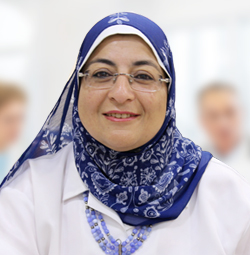 Dr. Amany Mansour